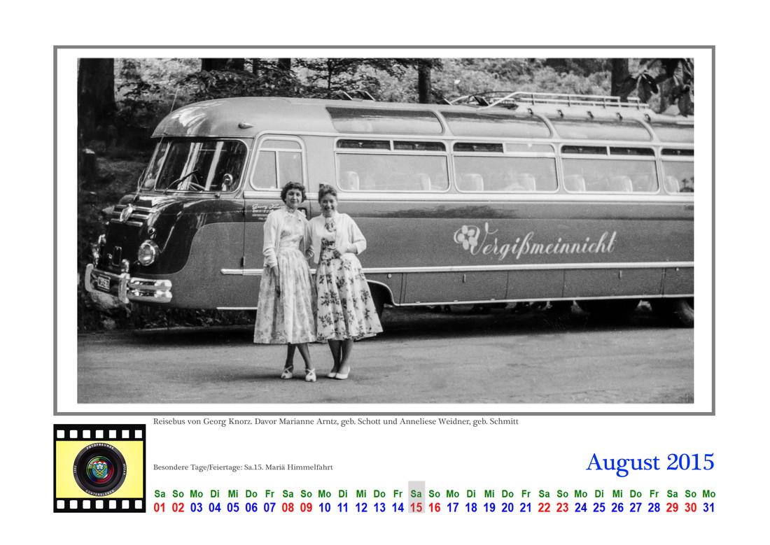 kalender website